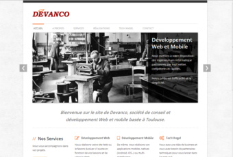 Site Devanco